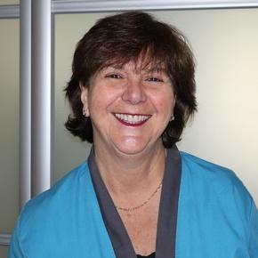 Dr Anne LE MOAL
